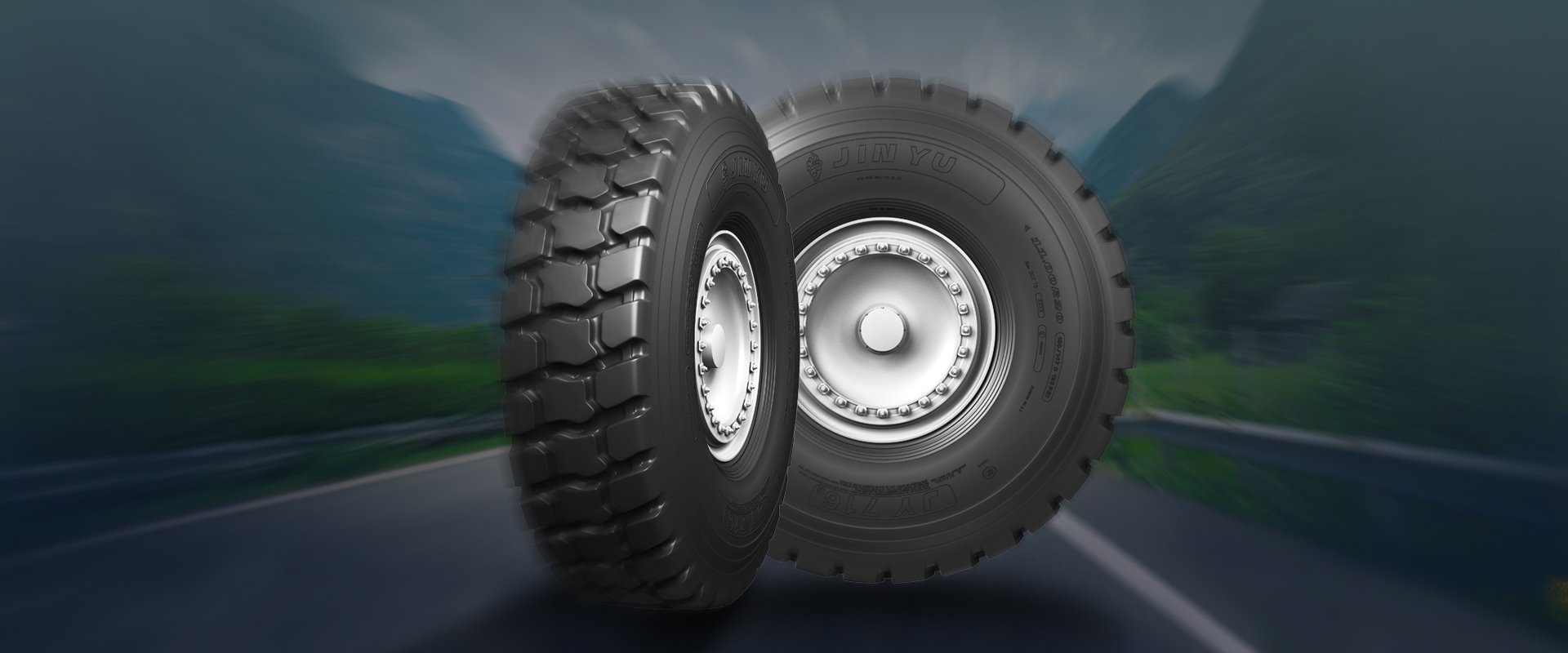 JINYU TIRE GROUP